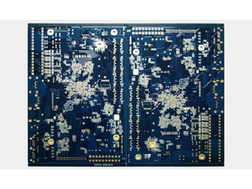 NVR Motherboard PCB.